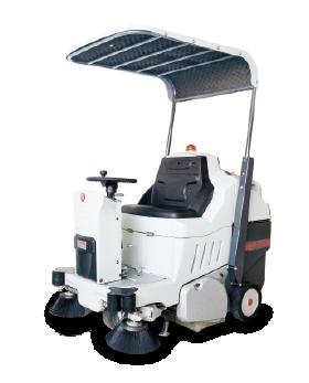 小型駕駛式掃地機ornado 700BD