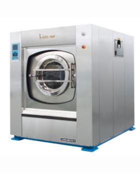 XGQ-100F全自动工业洗脱机