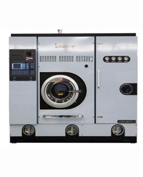 GXZQ-22F 全自動幹洗機