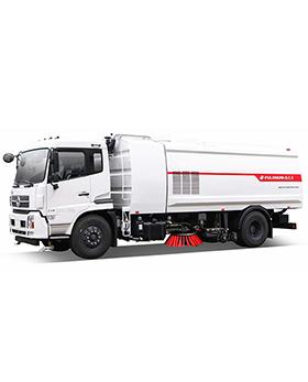 洗掃車FLM5160TXSD5