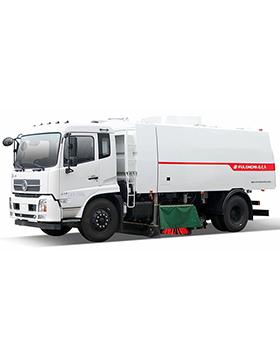 掃路車FLM5164TSLD5