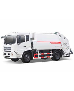 壓縮式垃圾車FLM5123ZYSD5K