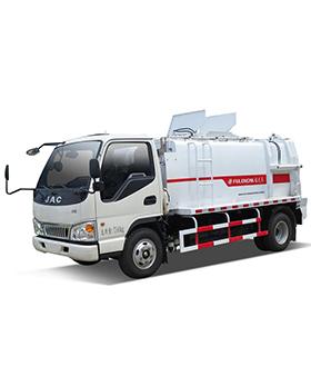 餐厨垃圾车 FLM5070TCAJL5