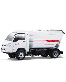 自卸式垃圾车 FLM5030ZZZF5H