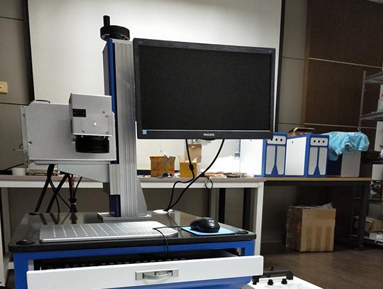 紫外激光打标机3w5w