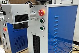 激光打标机标记工艺优势何在?