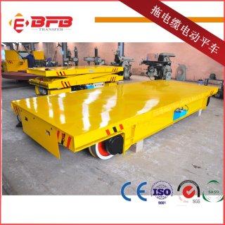 KPT系列拖缆电动平车
