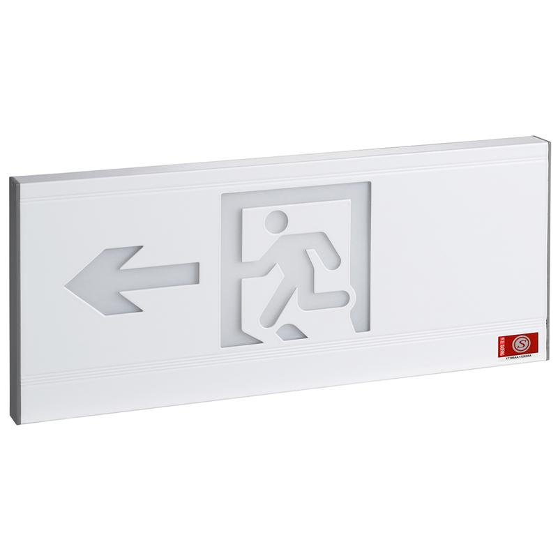 白板標志燈