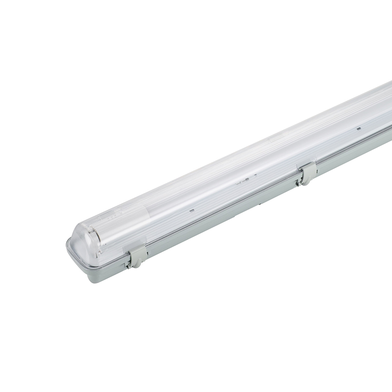單支三防支架燈