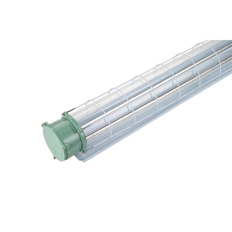 雙支防爆支架燈