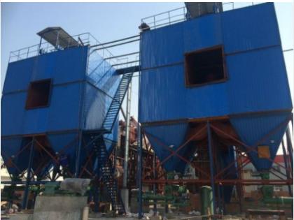 大型工业环保除尘设备