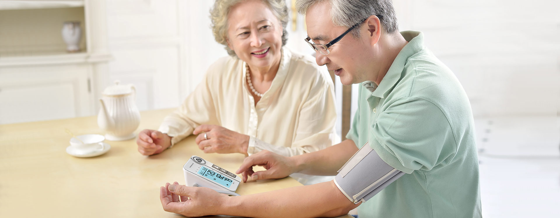 血压计厂家