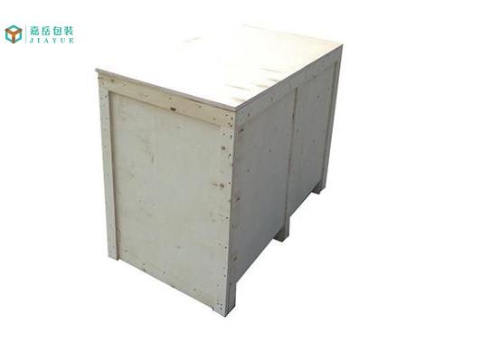 上海青浦出口木箱