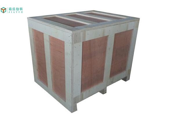 松江出口木箱