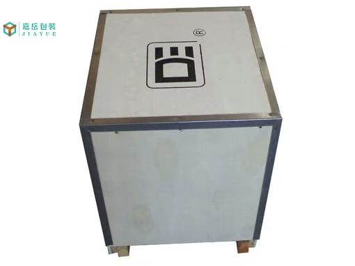 上海钢带箱