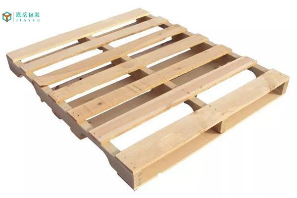 上海哪里有实木托盘厂