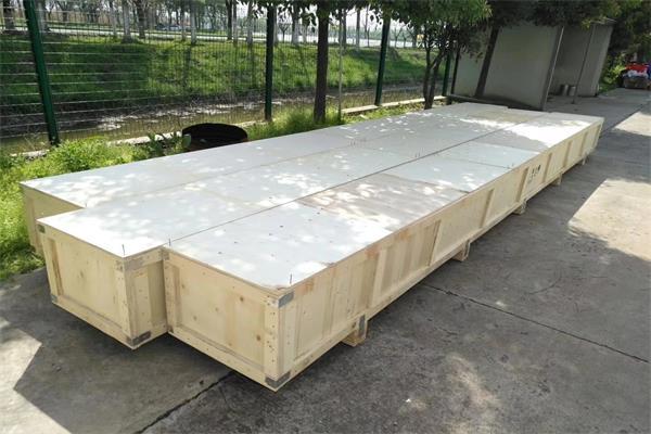 设备木箱供应