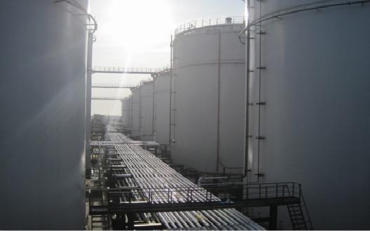 油氣儲運工程