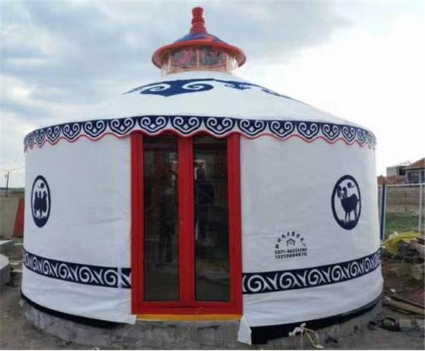 蒙古包帐篷使用后怎样保养