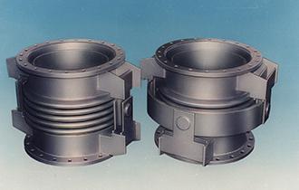 套筒补偿器结构特点说明