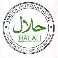 清真HALAL认证