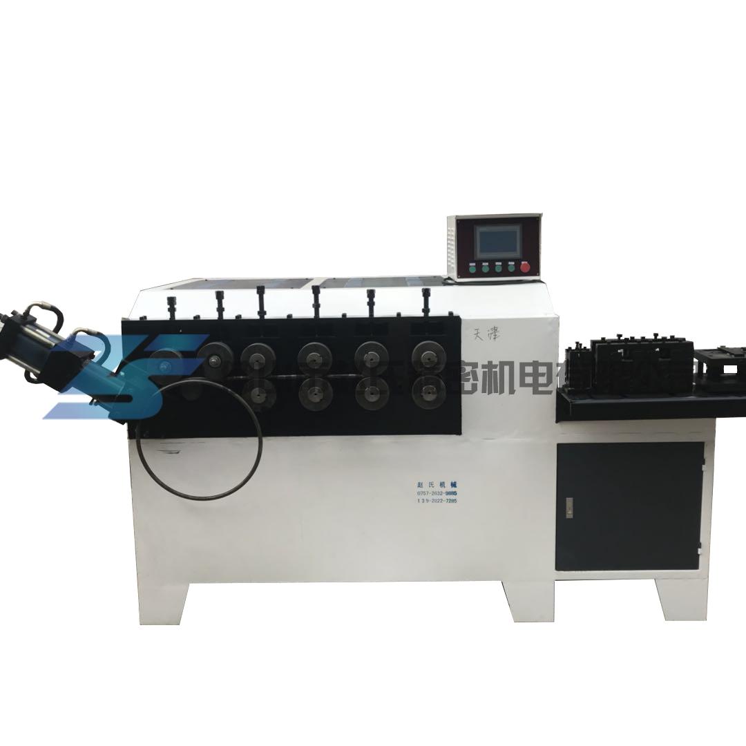 14-20MM数控打圈机