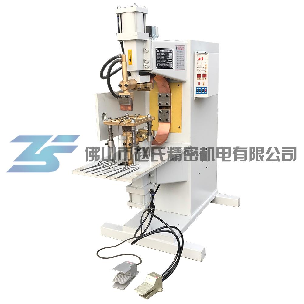 非标T型焊机