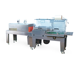 HH-560A 型自动热收缩包装机