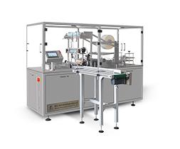 HA-320A型 透明膜三维包装机