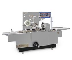 HB-280A 型透明膜三维包装机