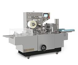 HB-280B 型透明膜三维包装机