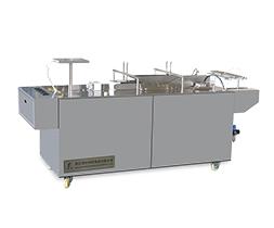 HC-I 型半自动透明膜三维包装机