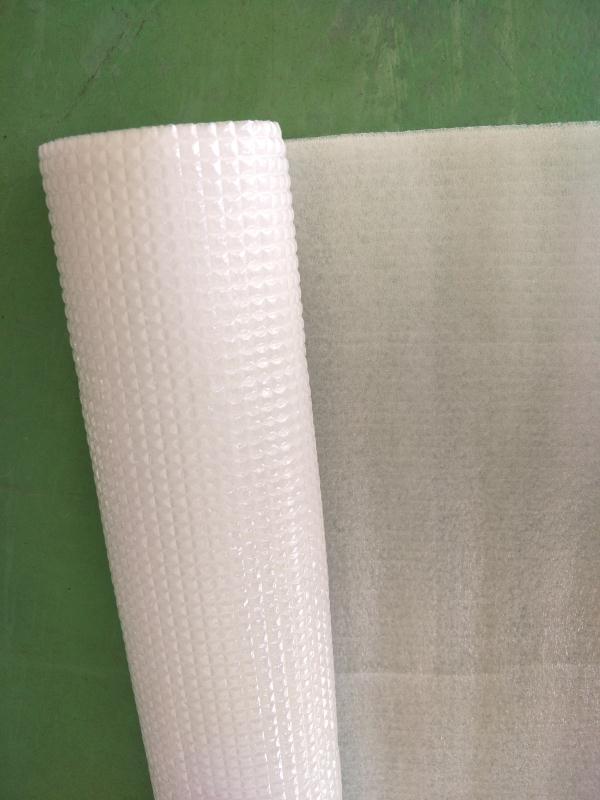 珍珠棉复膜