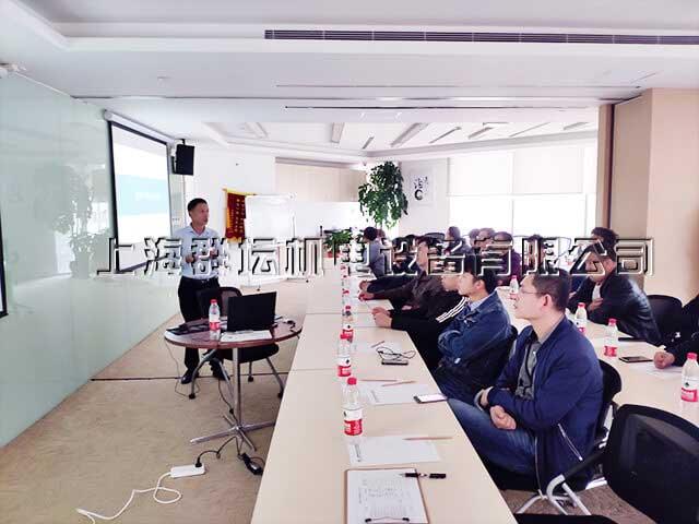 热烈祝贺上海群坛机电设备有限公司网站成功上线!