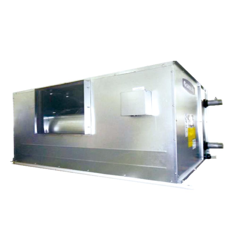 格力ZG系列柜式风机盘管机组