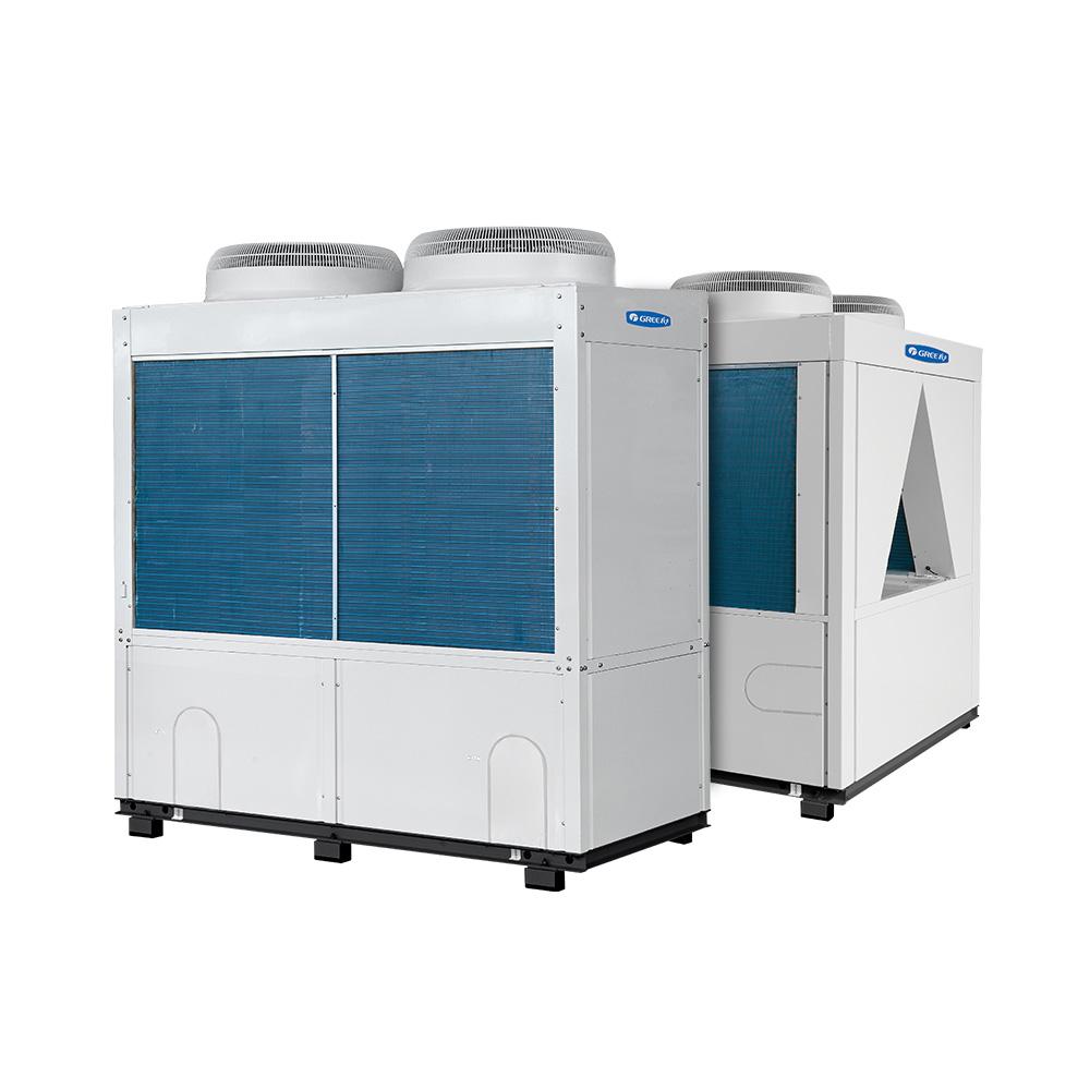 格力E系列模块化风冷冷(热)水机组