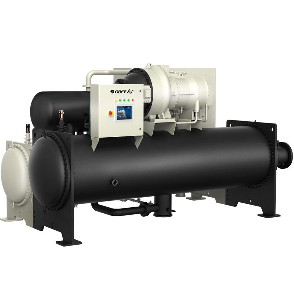 格力CVE系列永磁同步变频离心式冷水机组