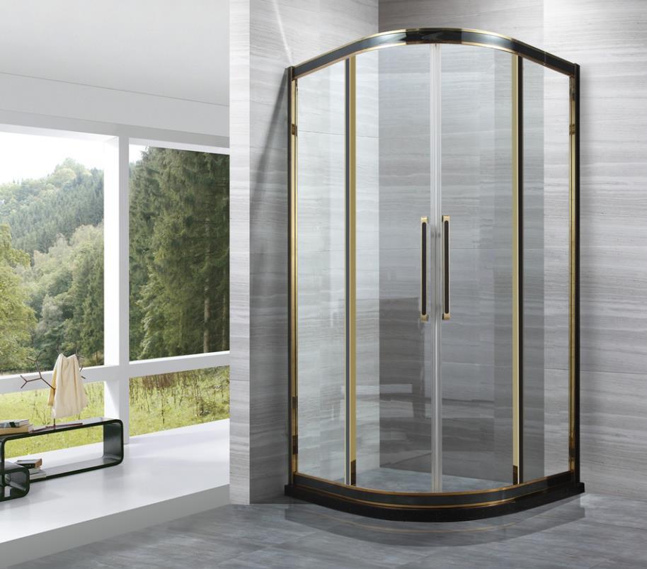 2019欢迎来电咨询不锈钢淋浴房厂家菲洛城网址洁具