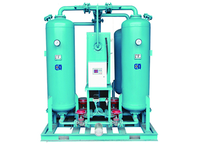 ZHL微热再生压缩空气干燥机