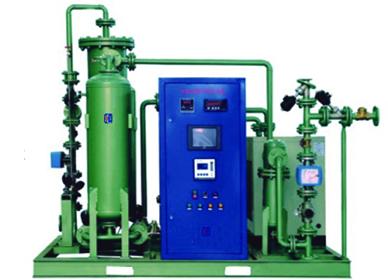 ZYN-H 加氢氮气纯化设备