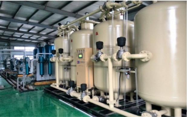 ZYN 变压吸附制氮设备