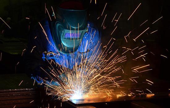 ACME电焊毯通过了全球市场最具权威的产品安全认证机构FM APPROVED的测试认证