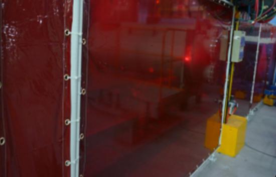 ACME 防火阻燃安全产品获得了欧盟权威的CE测试认证