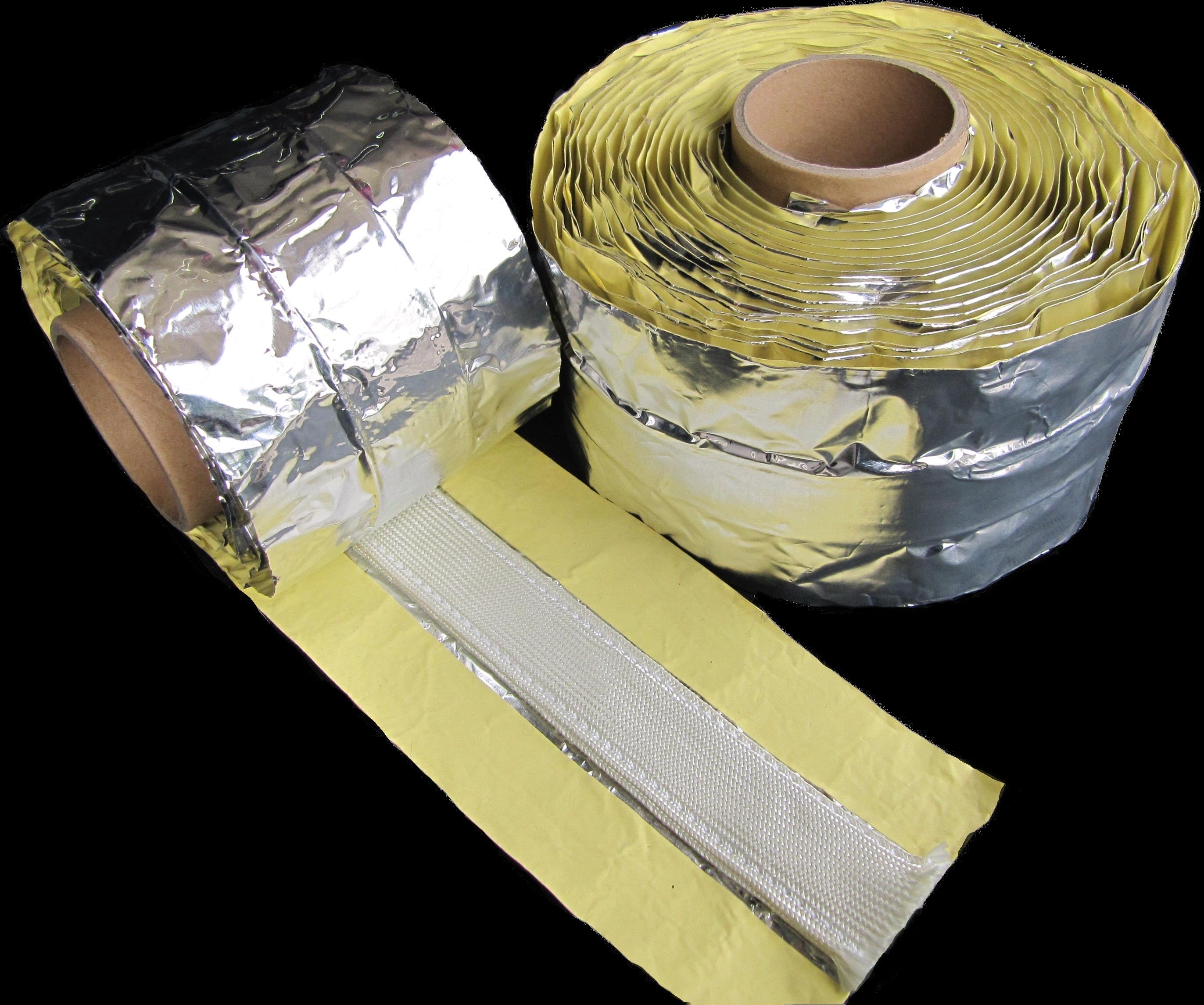 ACME柔性焊接衬垫