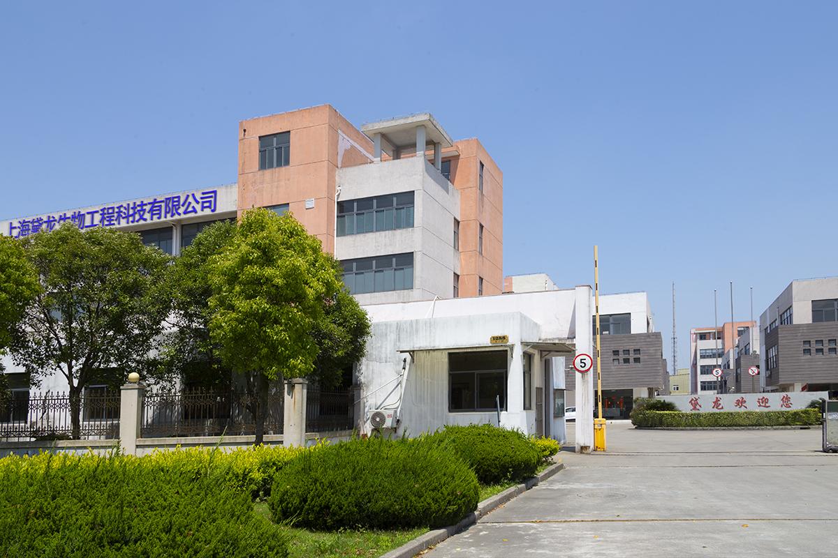 上海黛龙生物工程科技有限公司