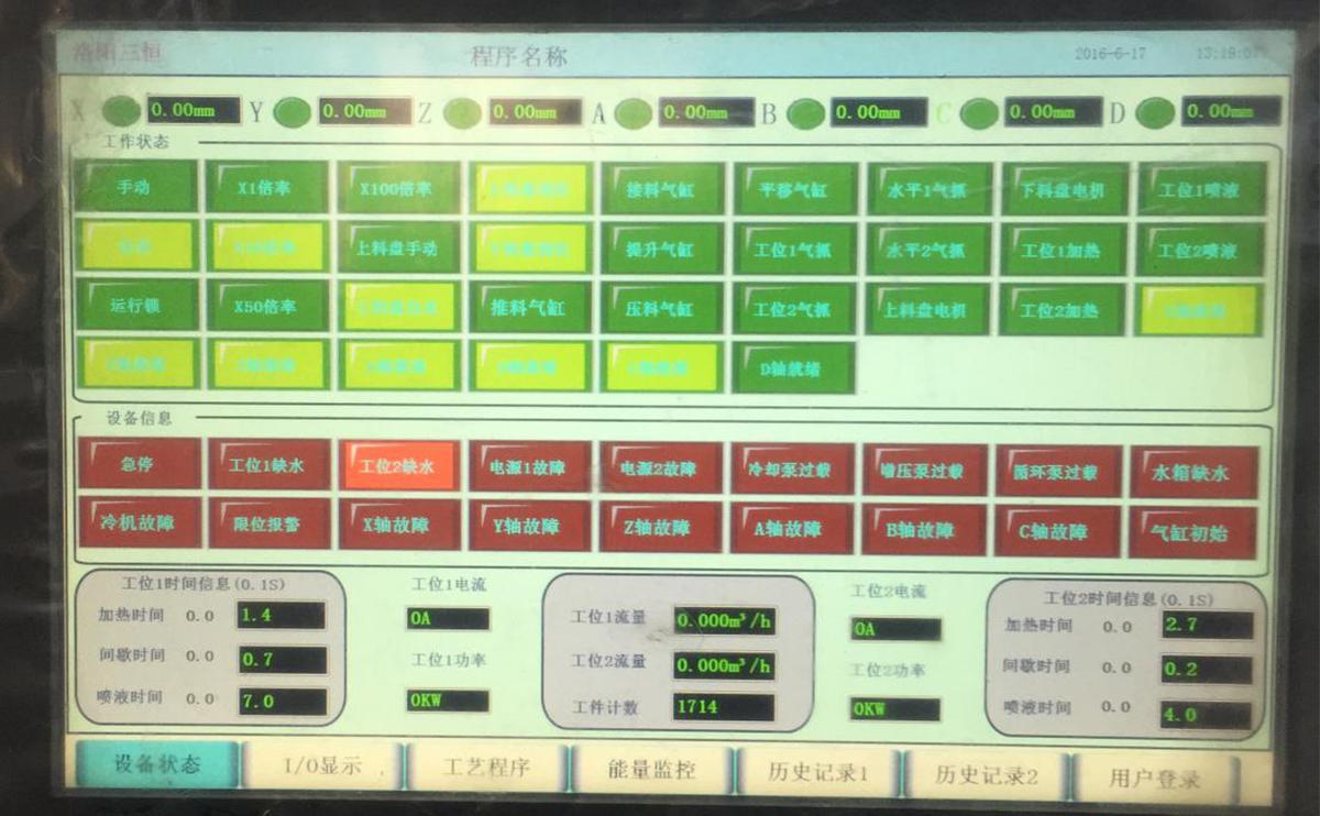 IGBT晶体管电源性能特点