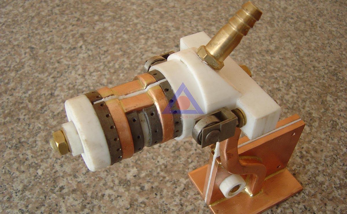 轮毂轴承感应器