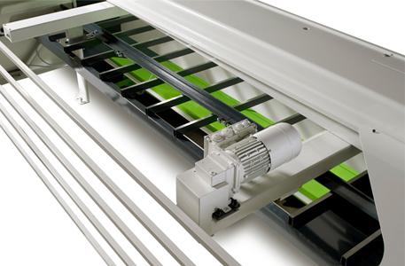 板料处理系统