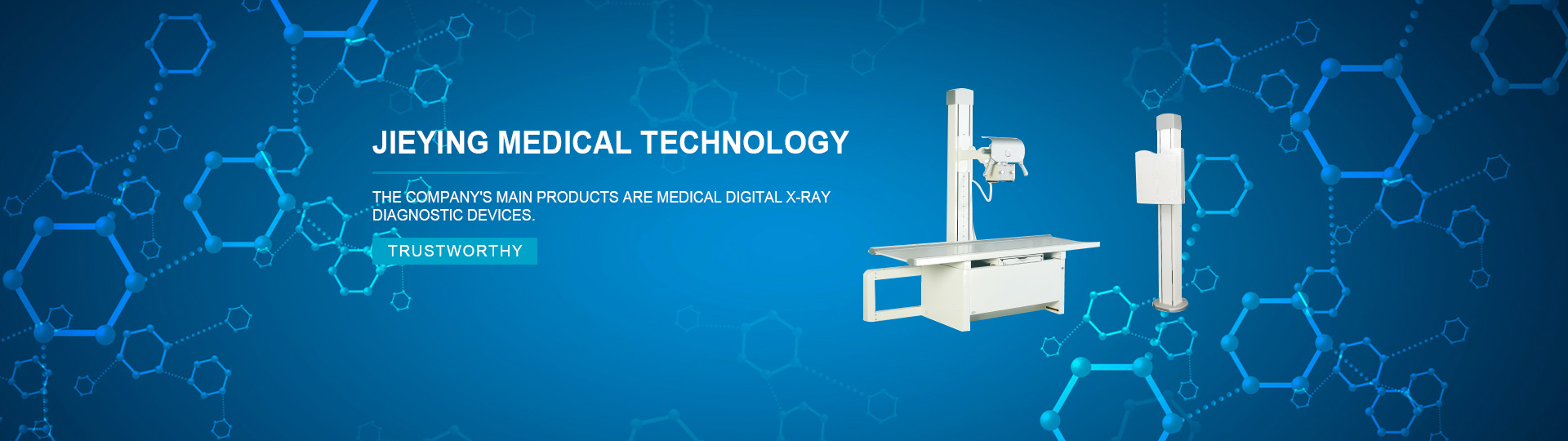 Shanghai Jieying Medical Technology Co., Ltd.