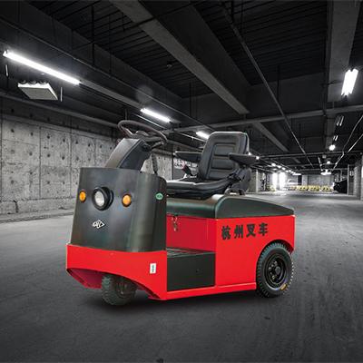 杭州叉车—电动牵引车
